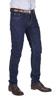 Picture of Men's dark blue jeans pants