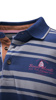 Picture of POLO BLOUSE WITH STRIPES