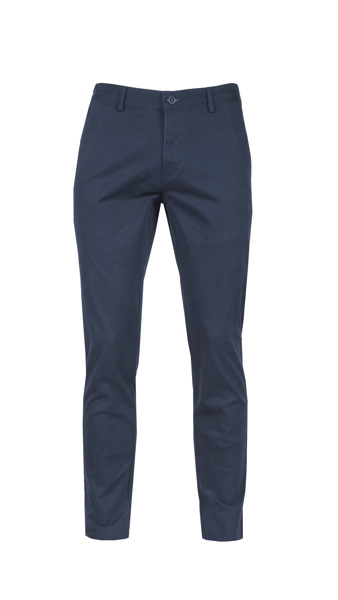 Picture of MEN'S BLUE TROUSERS