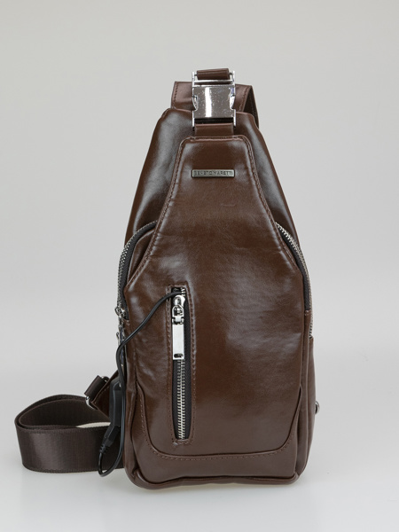 Picture of Cross over backpack with usb port