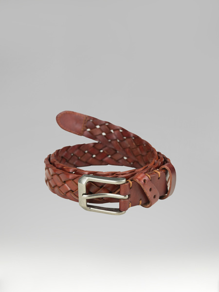Picture of BORDEAUX KNITTED BELT
