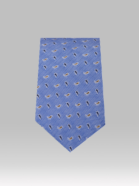 Picture of MEN'S TIE WITH JACQUARD