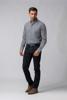 Picture of Men's cotton plaid check button down shirt