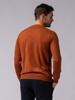 Picture of Men's reglan knitwear sweater crew neck