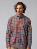 Picture of RED SQUARE SHIRT T-SHIRT