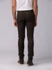Picture of WOOL BROWN TROUSERS