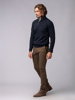 Picture of KNITTED SWEATER WITH LUPET
