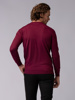 Picture of SOFT SWEATER WITH V NECK