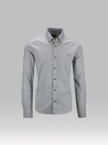 Picture of LIGHT GRAY T-SHIRT