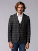 Picture of MEN'S GRAY SQUARE JACKET