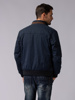 Picture of Men's puffed up bomber jacket