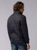 Picture of Men's quilted bomber jacket