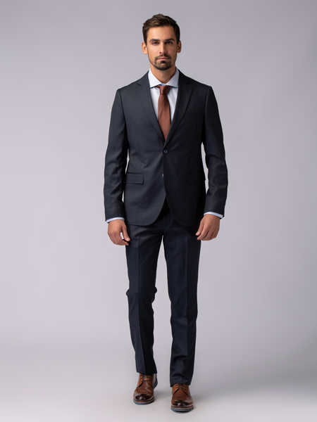 Picture of ΝΑVY BLUE SUIT