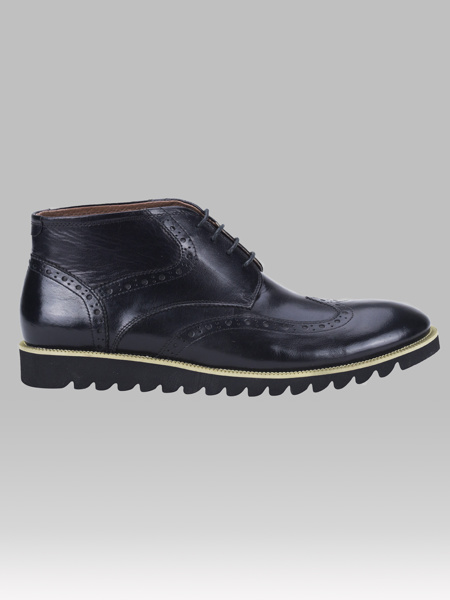 Picture of LEATHER BOOT
