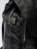 Picture of Men's black backpack