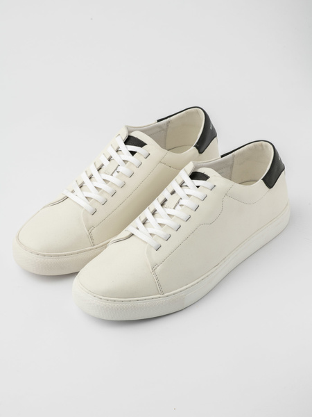 Picture of Men's 'supercourt' white sneakers shoes