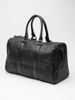 Picture of Men's unisex travel bag duffle / holdall type